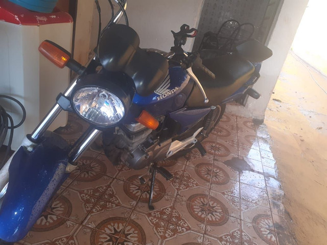 Moto titan 150 - Foto 2