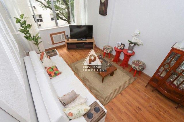 Apartamento à venda, 3 quartos, Copacabana - RIO DE JANEIRO/RJ - Foto 8