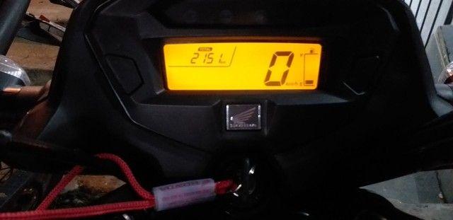 Moto CG start 160 ZERA