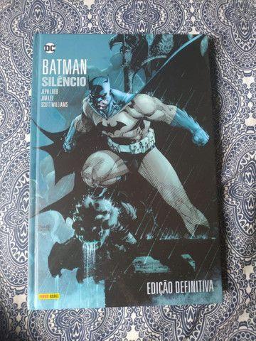 Batman Silêncio
