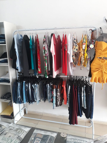 Vendo lotes de roupas!!! - Foto 3