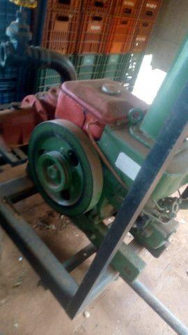 Motor diesel b9 - Foto 6