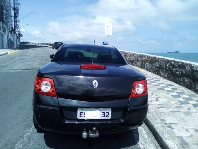 Renault megane dymamique coabriolet - Foto 8