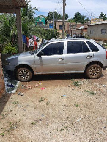 VENDO CARRO G4 - Foto 3