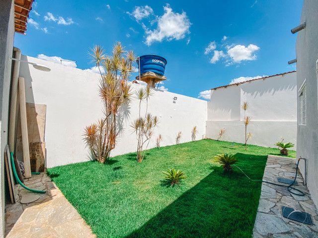 Qsc 19 - 3 Quartos Reformada Casa térrea  - Foto 7