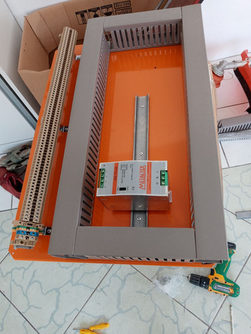 Eletricista( eletrotecnico)