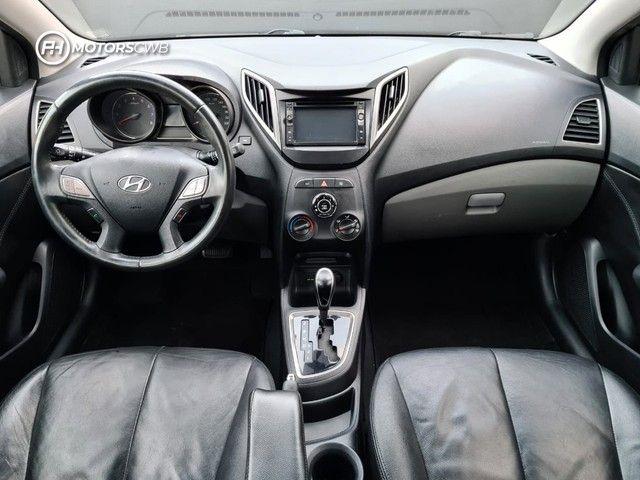 HYUNDAI HB20 Premium 1.6 Flex 16V Aut. - Foto 12