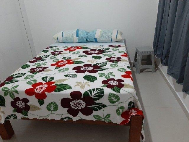 Casa 4/4 totalmente mobiliado na Ladeira do Abaeté com Wi-fi, 2 vagas - Foto 2