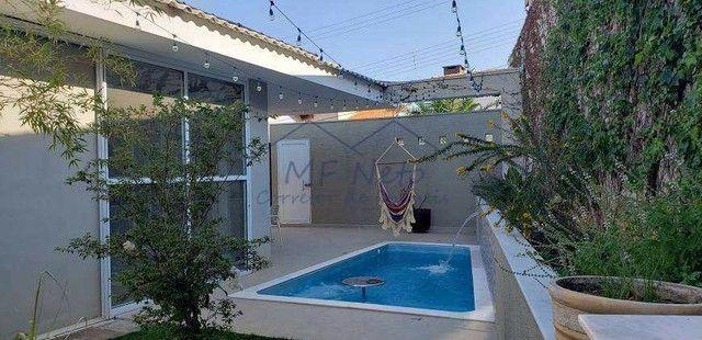 Casa de Condomínio com 3 dorms, Jardim Elite, Pirassununga - R$ 1.6 mi, Cod: 10132081 - Foto 19
