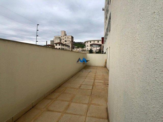 Apartamento à venda com 2 dormitórios em Santa efigênia, Belo horizonte cod:ALM1608 - Foto 11
