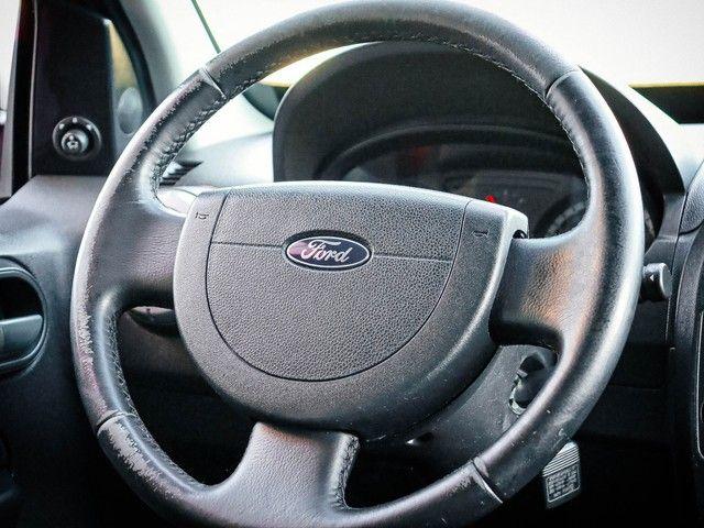 Ford EcoSport XLT FREESTYLE 1.6 Flex 8V 5p 2009 Flex - Foto 10