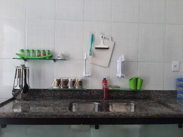 Casa 4/4 totalmente mobiliado na Ladeira do Abaeté com Wi-fi, 2 vagas - Foto 10