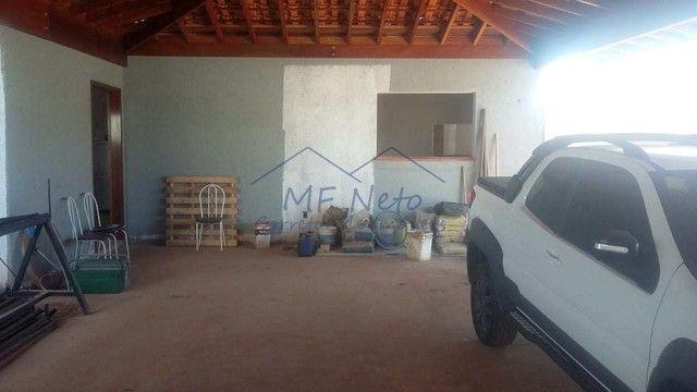 Sobrado com 2 dorms, Cidade Jardim, Pirassununga - R$ 690 mil, Cod: 10132070 - Foto 2