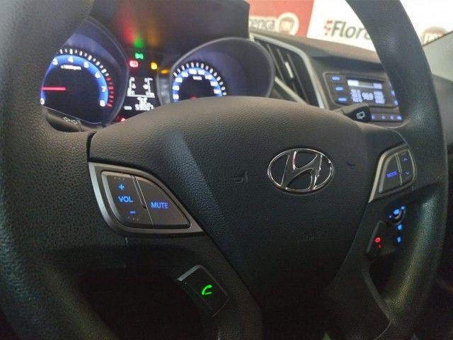 Hyundai HB20 1.6 COMFORT PLUS 4P - Foto 13