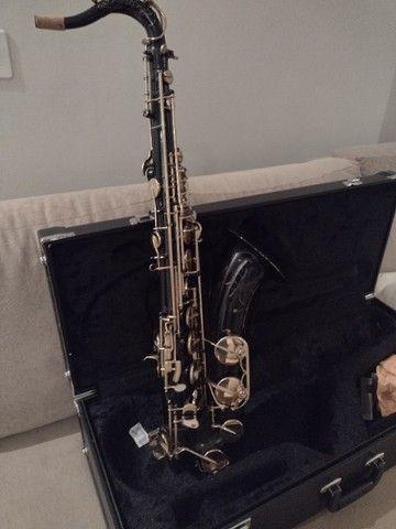 Saxofone Tenor Conductor Custom by Ivan Meyer - Foto 4