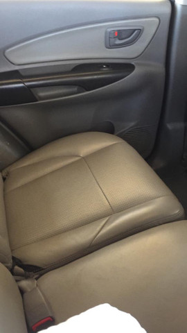 Hyundai Tucson Preta - Foto 5