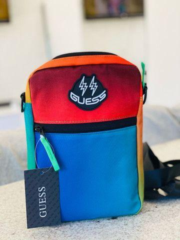 Pochete bag bolsas importadas