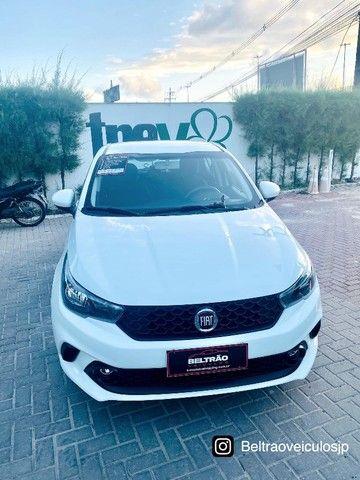 argo drive 2018 1.0 extra