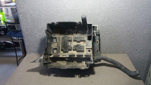 suporte base bateria C3 picasso #7720