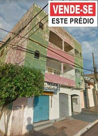 Prédio Arnaldo Estêvão com Travessa Birigui - Foto 2