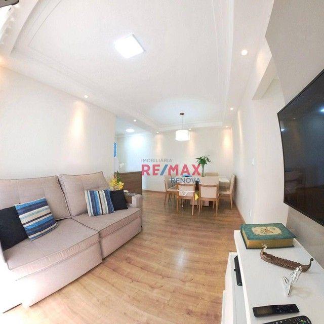 Apartamento com Varanda Gourmet - Foto 4
