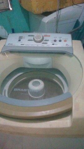 Máquina de lavar Brastemp 13kg - Foto 3