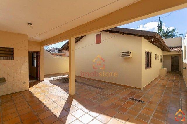 Região Central - Casa Para Locação Próx. ao Colégio Portinari - Foto 10