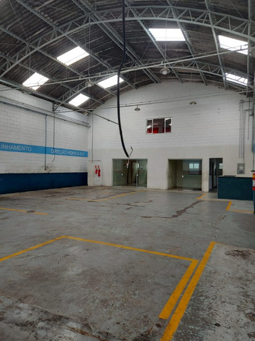 Galpão Industrial - Paulicéia/SBC - Foto 3