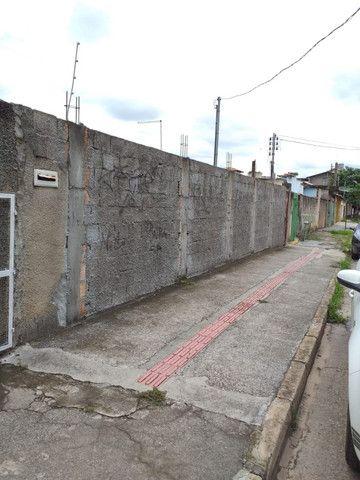 Lote 360mts no bairro Novo Eldorado. Pronto para construções!! - Foto 6