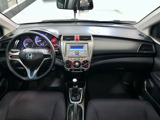Honda - City Dx 1.5 - Completo - 2013/2013 - Foto 9