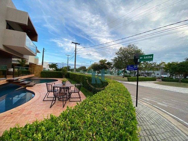Casa com 4 dormitórios à venda, 538 m² por R$ 3.500.000,00 - Portal do Sol - João Pessoa/P - Foto 3