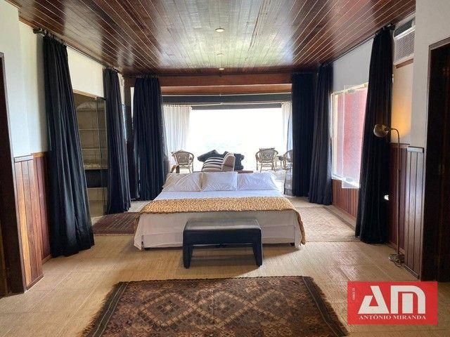 Casa com 5 dormitórios à venda, 390 m² por R$ 1.300.000,00 - Alpes Suiços - Gravatá/PE - Foto 4
