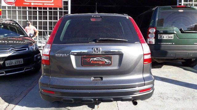 Honda CRV Exl Completa Teto Solar AWD - Foto 5