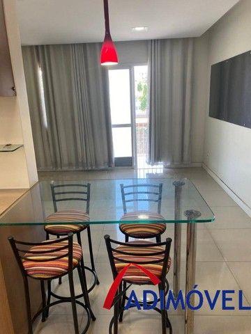 Apartamento na Serra! Com 3Qts, 1Suíte, 1Vg, 80m². - Foto 4