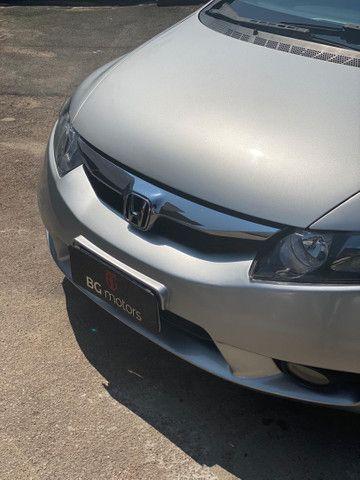 Civic 2011 lxl automatico