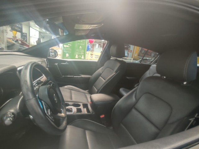 Kia Motors Sportage 2.0 EX (Flex) (Aut) P.265 - Foto 9
