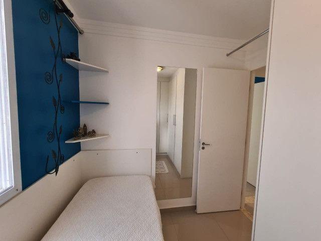 Condomínio Villa Flora Apartamento 02 dorms - Foto 8