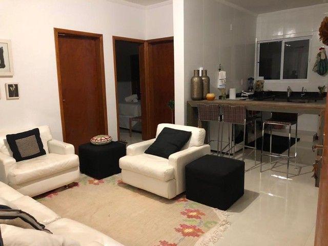 Apartamento para Venda em Franca, Esplanada Primo Meneghetti II, 2 dormitórios, 1 suíte, 1