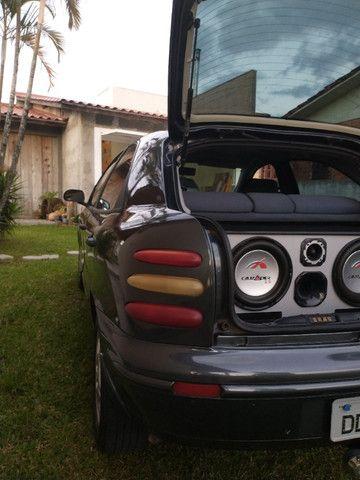 Vendo Fiat Brava - Foto 6