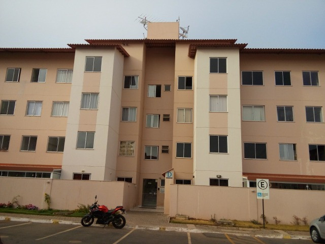 Vendo apartamento no total ville - Foto 4