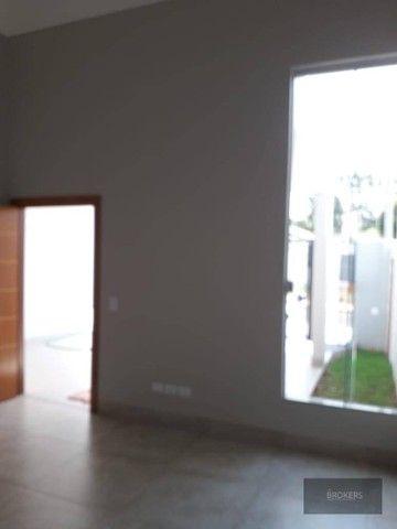 Casa com 2 dormitórios à venda, - Jardim Ouro Branco - Paranavaí/PR - Foto 6