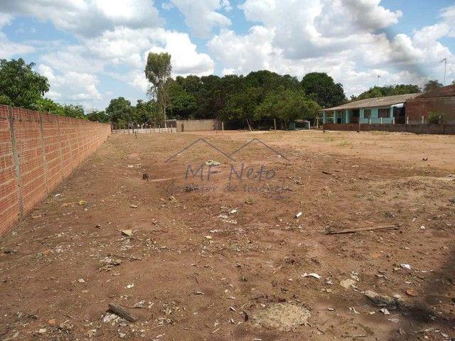 Terreno, Vila Santa Fé, Pirassununga - R$ 90 mil, Cod: 10132080 - Foto 2