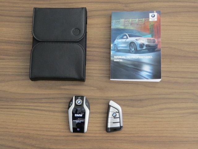X5 3.0 XDrive 30D M Sport Turbo Diesel 2020 10.900Km - Foto 18