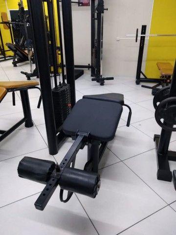 Máquinas de musculação  - Foto 4