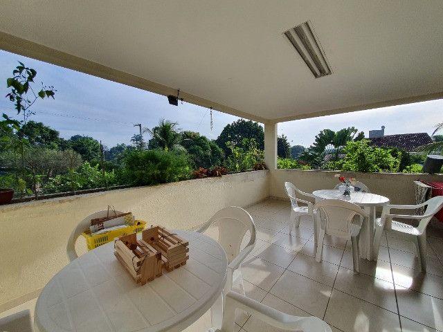 Casa Bem Arborizada em Condomínio Beira de Pista   Oficial Aldeia Imóveis - Foto 12