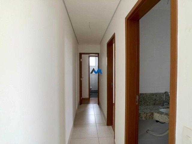Apartamento à venda com 2 dormitórios em Santa efigênia, Belo horizonte cod:ALM1608 - Foto 12
