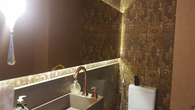 Dj- Apartamento andar alto com moveis fixos e planejados de luxo no Ed Jardim da Aurora - Foto 9