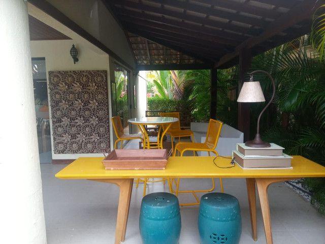 Alugo casa em Praia do Forte com piscina privativa! - Foto 9