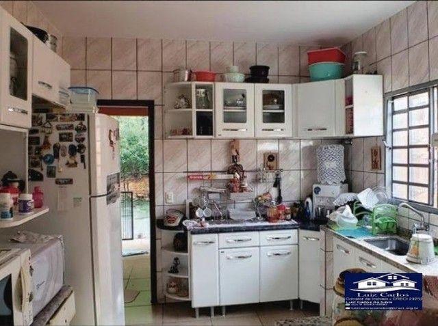 Casa 3/4 c/ 2 Banheiros no Residencial Olinda - Foto 4