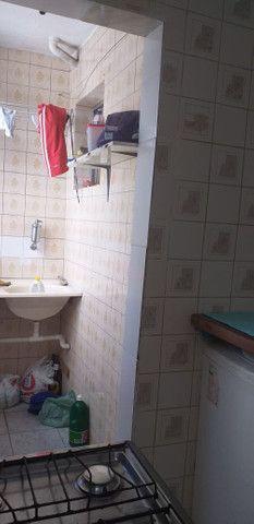 Apartamento de dois quartos no térreo em André Carloni!! - Foto 17